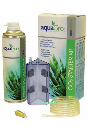 Aquagro CO2 Starter Kit