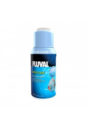 Fluval Quick Clear - 120ml
