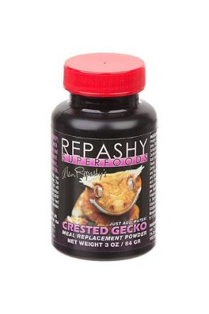 Repashy Super Foods Crested Gecko Meal