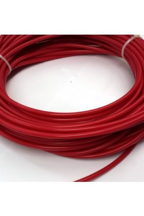 Reverse Osmosis Pipe for RO Units - Red
