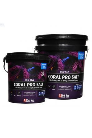 Red Sea Coral Pro Marine Salt - 22kg Bucket