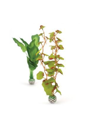 BiOrb Green Silk Plants (29cm Medium)