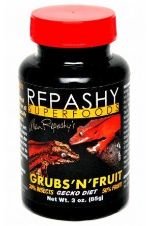 Repashy Grubs N Fruit 84g