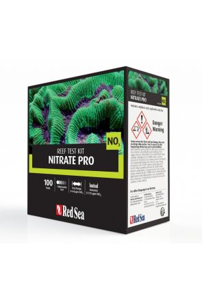 RED SEA REEF CARE NITRATE PRO TEST KIT