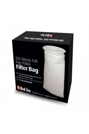 Red Sea 100 Micron Filter Bag (R42195)