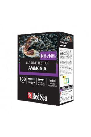 RED SEA MARINE CARE AMMONIA TEST KIT