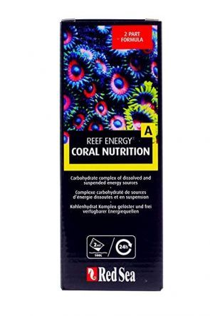 Red Sea Reef Care REEF ENERGY A 1000ml
