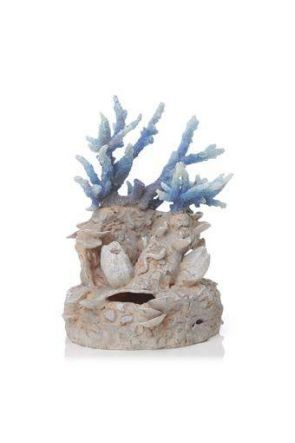 Reef One Samuel Baker Reef Coral Sculpture - BiOrb Flow