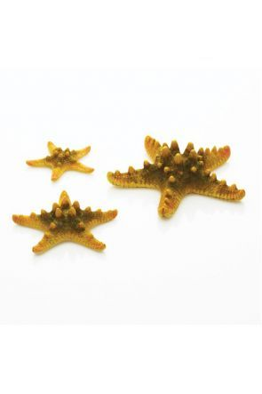 BiOrb Sea Stars (Yellow)