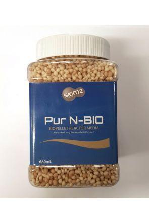 Skimz Pur N-Bio Pellets