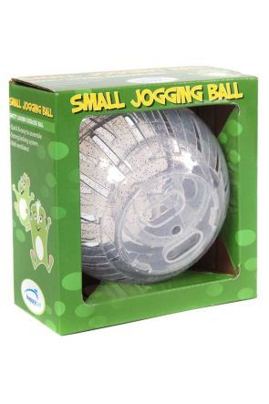 Happy Pet - Small Jogging Ball - 12.5cm