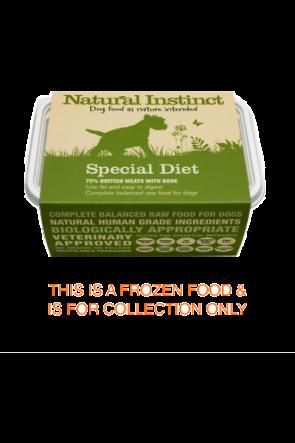 Natural Instinct  - Special Diet 1kg