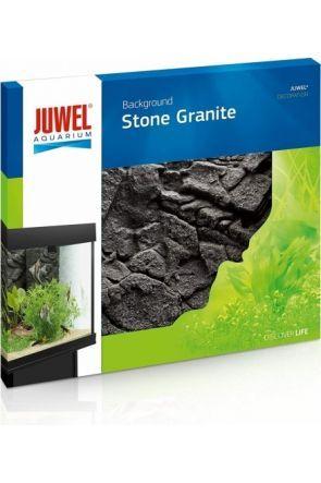 Juwel 3D Background - Stone Granite (60x55cm)