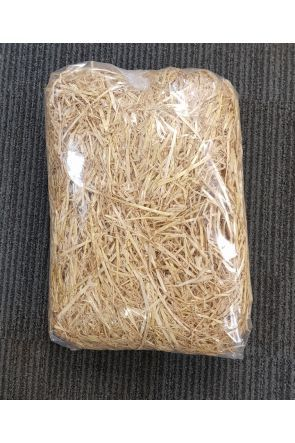 Medicated Straw for Rabbits and Guinea Pigs