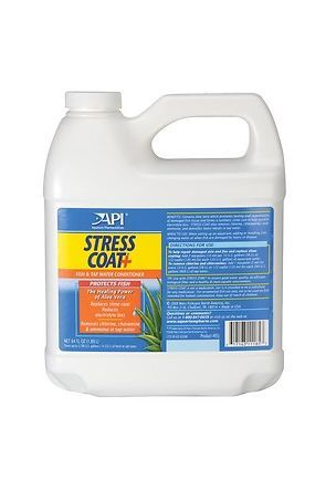 API Stress Coat 1.9 Litre