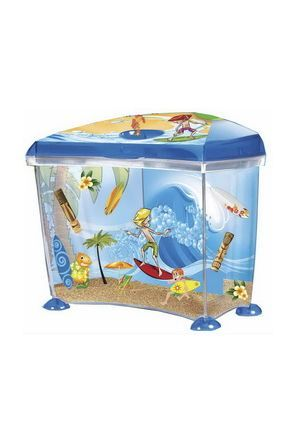 Marina Surfin Aquarium Set (14 litre)