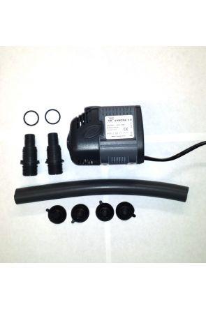 TMC V2 400 Skimmer Pump (Syncra 1.5)  RSYI08K