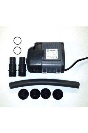 TMC V2 400 Skimmer Pump (Syncra 2.0)