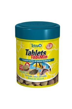 Tetra TabiMin 36g - 120 tablets