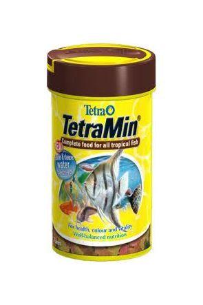 TetraMin Tropical Flake 200g