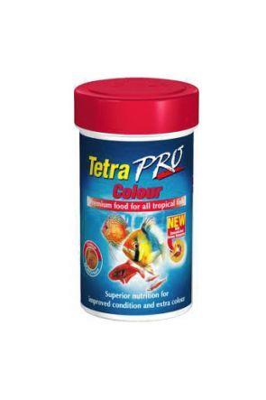 TetraMin Pro Colour 18g