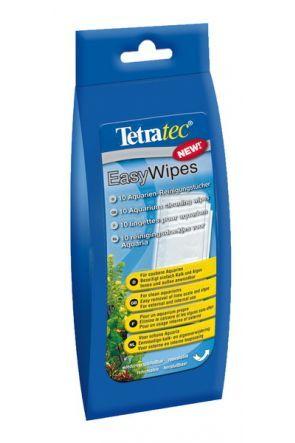 Tetra Tetratec Easy Wipes (10 pk)