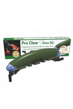 TMC Pro Clear UV 30 ULTIMA