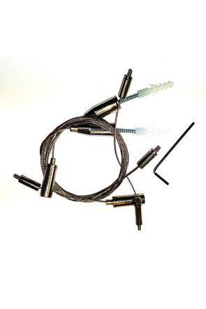 Interpet Tri-Spec LED Wire Suspension Kit (51558)