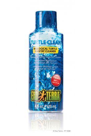 Exo Terra Turtle Clean - 120ml