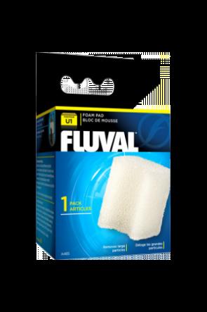 Fluval U1 Filter Foam A485