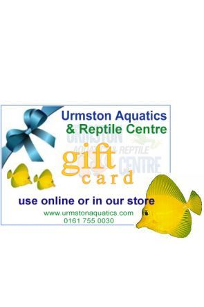 Gift Card (select value)