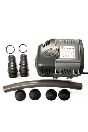 TMC V2 1000 Skimmer Pump (Syncra 2.5)