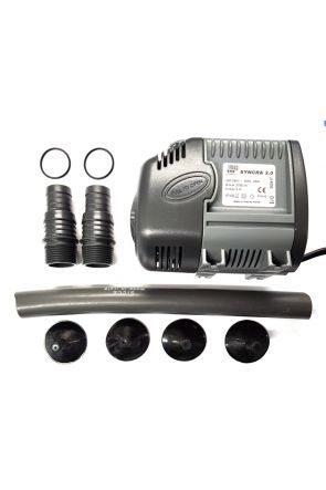 TMC V2 1200 Skimmer Pump (Syncra 3.0)
