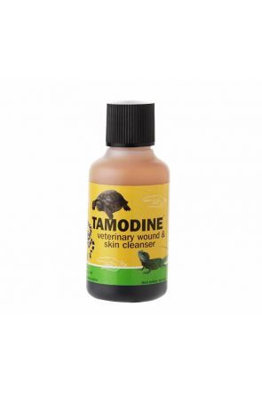 Tamodine Wound & Skin Cleanser 100ml