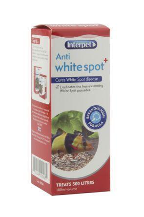 Interpet Anti White Spot +