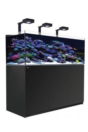 Red Sea REEFER™ XL-525 Litre Deluxe - Black