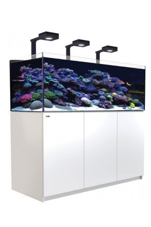 Red Sea REEFER™ XL-525 Litre Deluxe - White